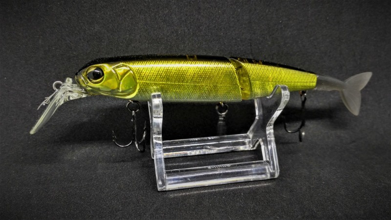 Воблер Imakatsu Power Bill Minnow 115SP
