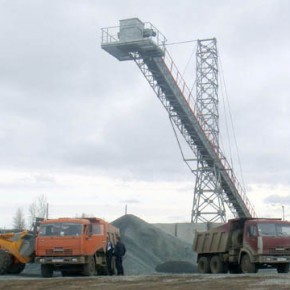 Pilomaterialy Krasnyi Oktyabr to launch new sawmill line in May 2013