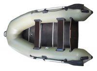 Подробнее: Лодка Неон 300 П Бригантина
