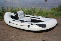 Подробнее: Гребные лодки
